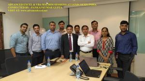 LexisNexis, DLF Cyber city II, Gurgaon